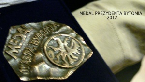medal LKN